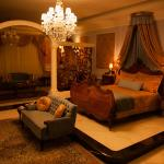 Suite Ma Antonieta