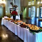 We cater any event