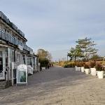 Strandhotel Miramar Foto
