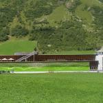 Alpinarium Galtur