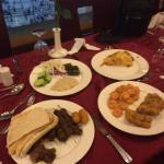 صورة فوتوغرافية لـ Retaj Al Bayt Restaurant