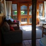 Lounge, Knysna River Club