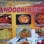 Tandoori Night's