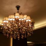 Beautiful  Light Fixture