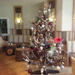 Weihnachten im Marienschlössl