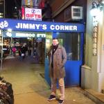 Me jimmy at jimmys