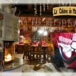 Le restaurant du Père Noël