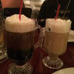Mexi-Coffee & Cappuccino - something Coffee