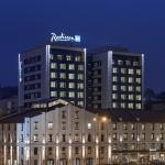 Fotografija – Radisson Blu Old Mill Hotel, Belgrade