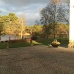 View down to Mälaren