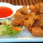 Zdjęcie The Vine Thai Cuisine