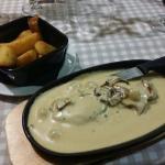 50. Martinan possu. Very delicious and creamy