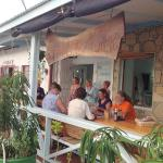 Gallery Cafe Carriacou