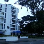 the YWCA building