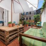 Foto de A Casa di Amici Hostel and Guest House