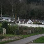 With its riverside setting and on the edge of the Forest of Dean the hotel enjoys an idyllic set