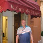 Отель находится в самом центре Вероны