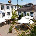 Kantine Konstanz Foto
