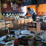 Arusha Backpackers Hotel Foto