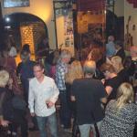 downstairs bar @ JJ's