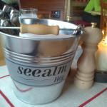 Seealm Serfaus