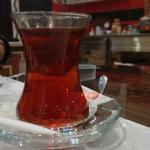 turkish cay