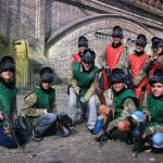 Baires Paintball