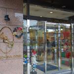 Toyoko Inn Sasebo St 5