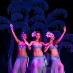 Traditional Hawaiian dances