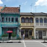 Nicely Restored Historic Neighborhood