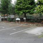 Firgarth car park