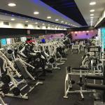 Extreme gym