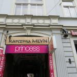 Fotografia lokality karczma MLYN