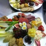Grazing platters (special request)