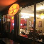 Cafe Le Sorelle new location, Sema Bldg., Sinsuat Ave. cor. Macapagal St., Cotabato City