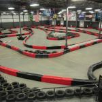 M2B Raceway