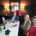 Uri Gonik & Associates Christmas Lunch