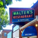 ‪Walter's and Neptune's Restaurant‬
