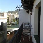 Photo de Apartamentos Rosa Clara