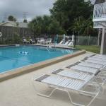 Pool at Ola Grande