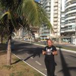 Praia de Itaparica-Vilha Velha-ES