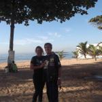 Praia de Itaparica-ES