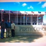 Perro Concert Hall