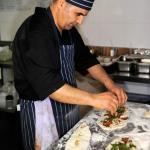 Chef Mustafa