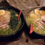Miso Ramen with grilled pork and boiled egg $10.00