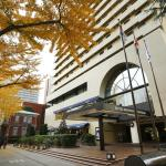 Photo of Hotel Monterey Yokohama