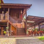 Welcome to Swiss-Lanna Lodge