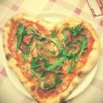 Fior di pizza express