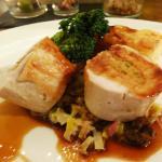 chicken_taster menu