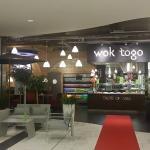 Photo of Wok Togo